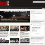 ISUtv Website