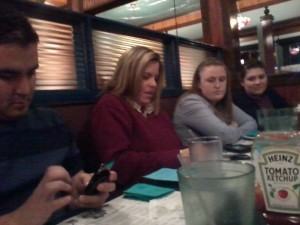 Dinner at Hickory Park - Directors